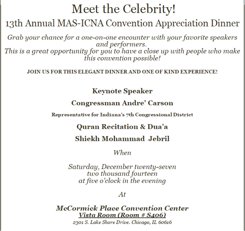 meet celebrity